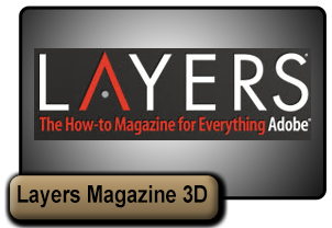 Layers 3d